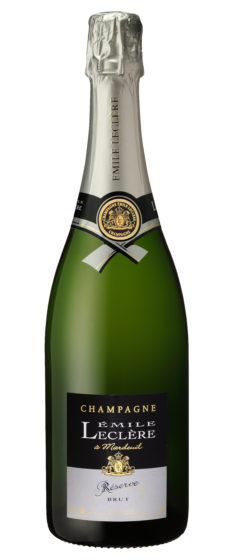 Introducing Champagne Émile Lèclere – our latest Grower Champagne
